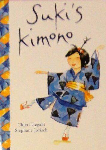 9780076124923: Suki's Kimono