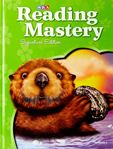 Reading Mastery Reading/Literature Strand Grade 2, Textbook: McGraw-Hill Education
