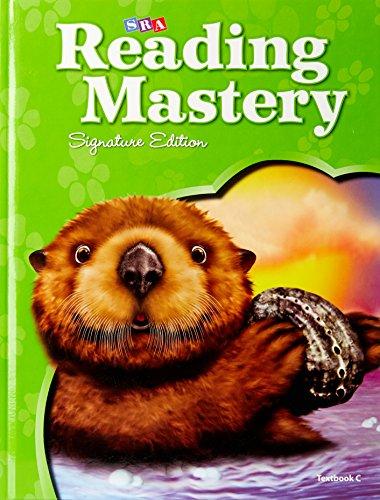 9780076125432: Reading Mastery Reading/Literature Strand Grade 2, Textbook C (READING MASTERY LEVEL VI)