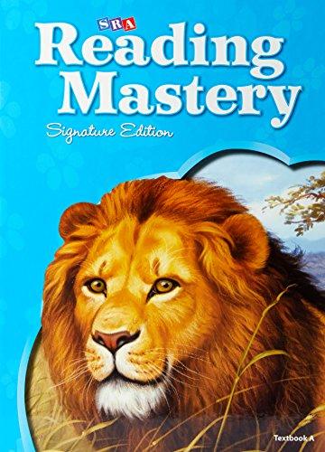 9780076125814: Reading Mastery Reading/Literature Strand Grade 3, Textbook A (READING MASTERY LEVEL VI)