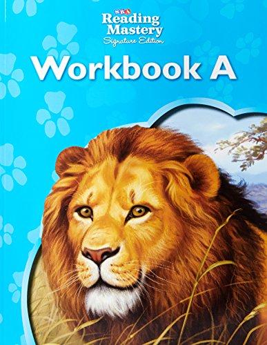 9780076125845: Reading Mastery Reading/Literature Strand Grade 3, Workbook A (READING MASTERY LEVEL VI)