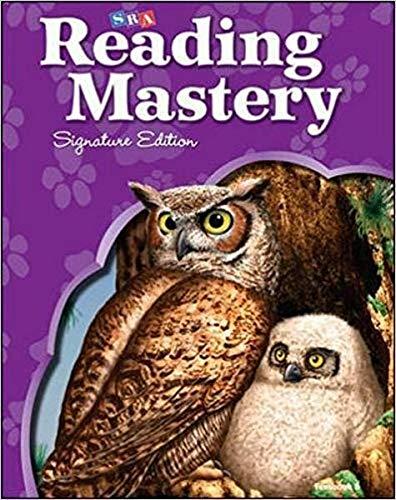 9780076126231: Reading Mastery - Reading Textbook B - Grade 4