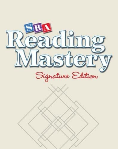 9780076126385: Reading Mastery - Student Practice Software - Grade 4