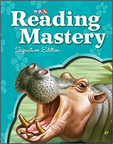 9780076126576: Reading Mastery - Reading Textbook B - Grade 5