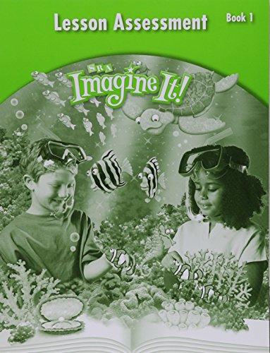 9780076130801: Imagine It!: Grade 2 Book 1