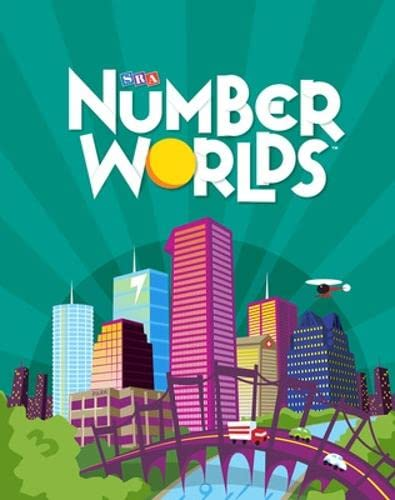 9780076145218: Number Worlds 2007-2008