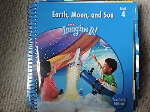 Teacher's Edition: Earth, Moon, and Sun: Level: n/a