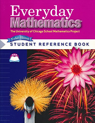 9780076187683: Everyday Mathematics: Take-Home Student Reference Book