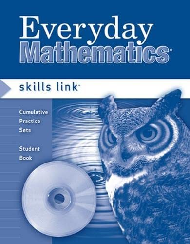 9780076187881: Grade 5: Skills Link Update Student Edition 2008