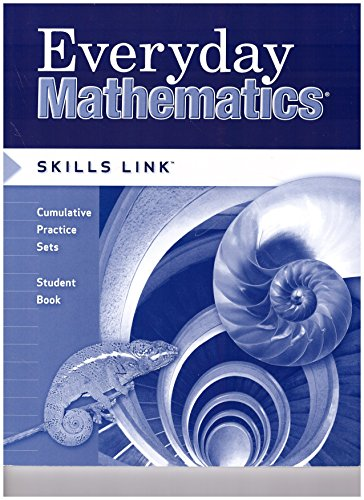 Everyday Mathematics Skills Link: Staff