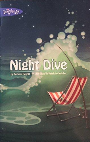 Night Dive: Barbara Haight