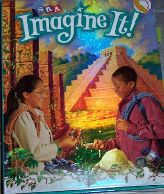 9780076213818: Imagine It! Level 5 Textbook (California)