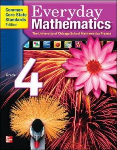9780076220113: Everyday Mathematics, Grade 4, Classroom Games Kits (EVERYDAY MATH GAMES KIT)