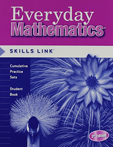 9780076225040: Everyday Mathematics: Skills Link