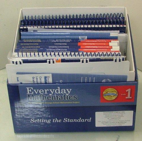 9780076227341: Everyday Mathematics (Everyday Mathematics)
