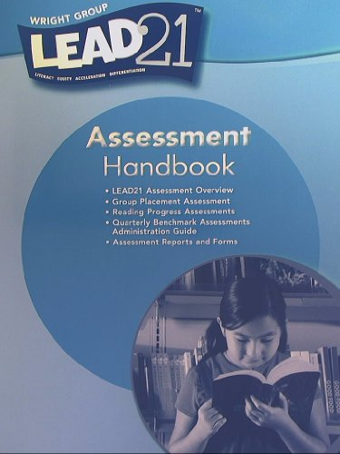 Lead 21, Assessment Handbook, Grade 2: Wright Group