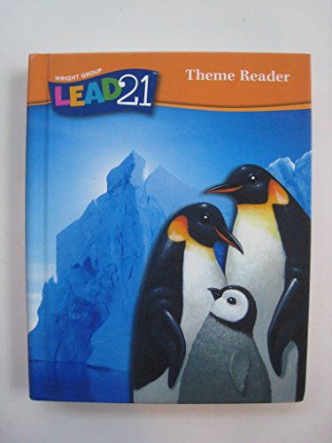 9780076568376: Wright Group Lead 21 Theme Reader Grade 3 (Wright Group Lead 21)