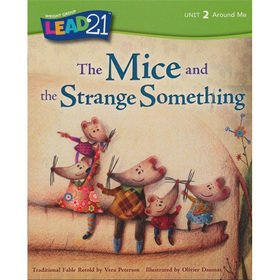9780076572380: The Mice and the Strange Something. Unit 2. Book 4(Chinese Edition)
