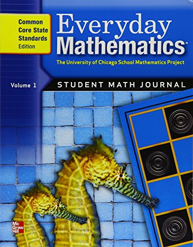 9780076577811: Everyday Mathematics Student Materials Set - Grade 2