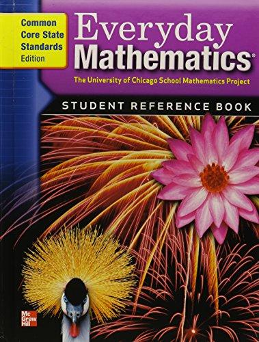 9780076577835: Everyday Mathematics: Student Materials Set Grade 4