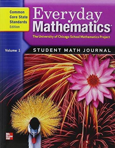 9780076577880: Everyday Mathematics, Grade 4, Student Journal Reorder Set