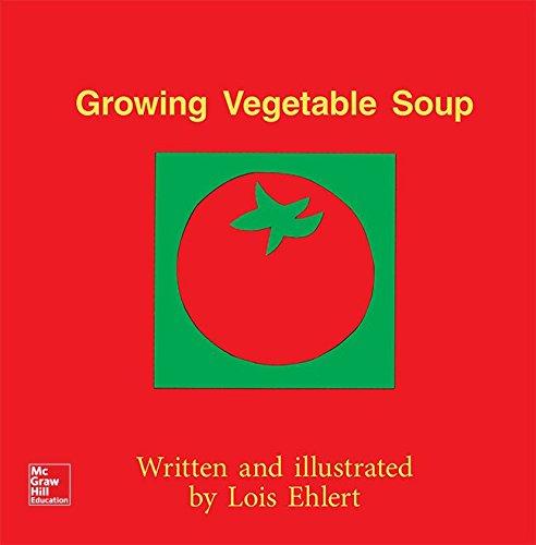 9780076581573: Growing Vegetable Soup Big Book