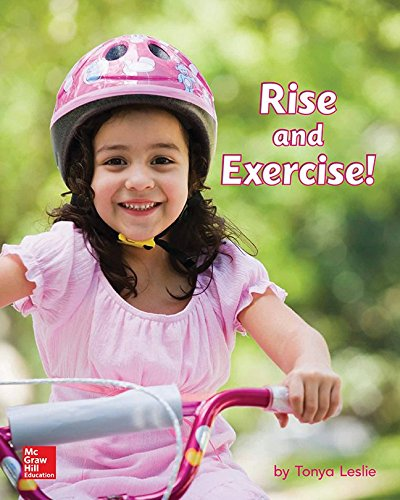 9780076581580: Rise and Exercise! Pre-K [Big Book]