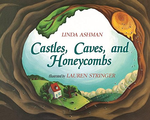 9780076581603: Castles, Caves, and Honeycombs Little Book (EARLY CHILDHOOD STUDY)