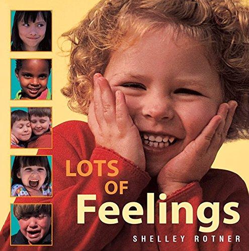 9780076581757: Lot's of Feelings Little Book (EARLY CHILDHOOD STUDY)