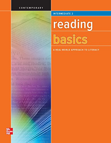 9780076590988: Reading Basics. A Real World Approach to Literacy(Intermediate 2)