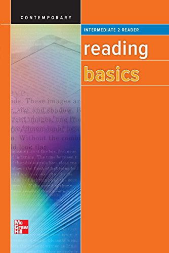 9780076591022: Reading Basics Intermediate 2, Reader SE