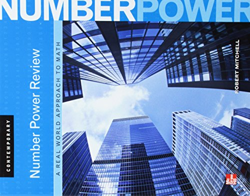 9780076592364: Number Power: Review
