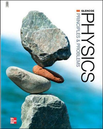9780076592524: Glencoe Physics: Principles and Problems, Student Edition (PHYSICS:PRINC AND PROBLEMS)