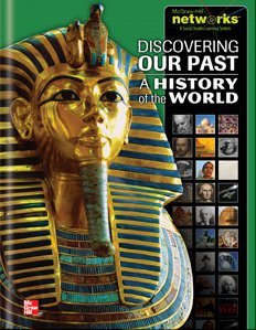 9780076594733: Discovering Our Past: A History of the World TEACHER EDITION
