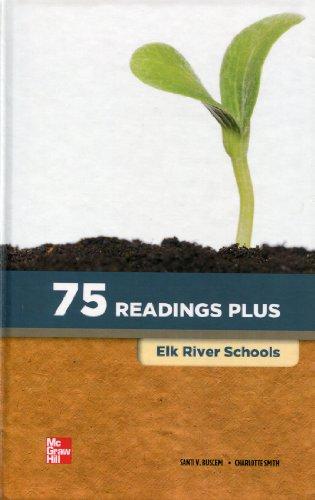9780076600052: 75 Readings Plus - Elk River Schools