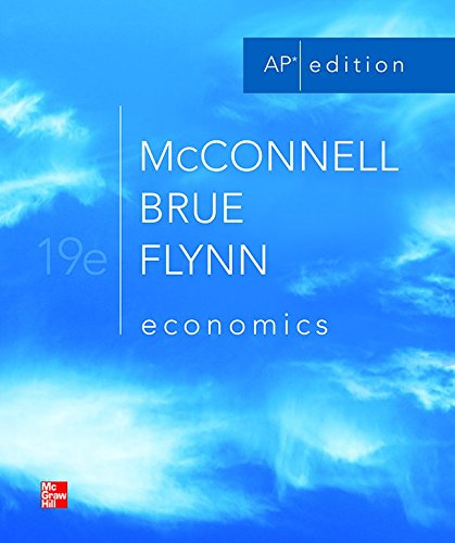 9780076601783: Economics: Principles, Problems, and Policies: Ap Edition (Mcgraw-hill Economics)