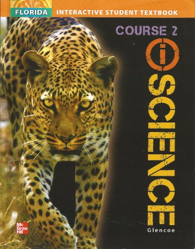 9780076602216: Glencoe OI Science Course 2 Florida Interactive Student Textbook