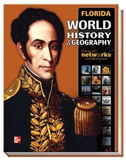 9780076606948: World History & Geography: Fl Teacher Edition