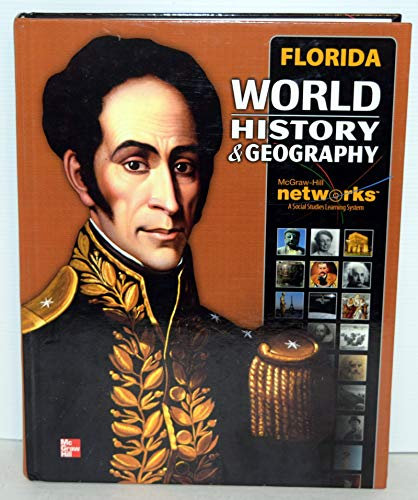 9780076607037: Florida World History and Geography Mcgraw-hill Networks