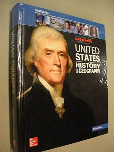 History and Geography Teacher's Edition (United States): Appleby et al