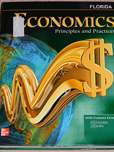 9780076614943: Economics Principles and Practices, Florida Edition