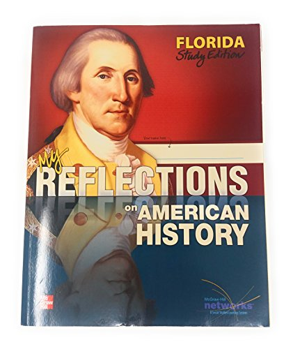 9780076617340: My Reflections on American History, Florida Study Edition
