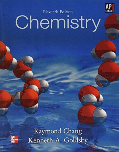 9780076619986: Chemistry: AP Edition