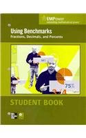 9780076620906: EMPower Math, Using Benchmarks: Fractions, Decimals, and Percents, Student Edition