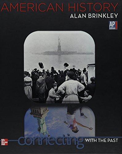 Brinkley, American History, AP Edition (A/P US: Brinkley, Alan