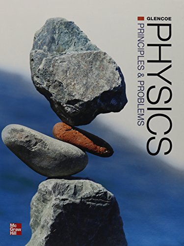 9780076621644: Physics: Principles + Problems Package