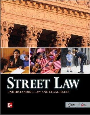 9780076624058: Street Law
