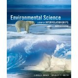 9780076629503: Environmental Science A Study of Interrelationships