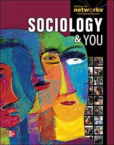 9780076631933: Sociology & You (Mcgraw-Hill Networks)