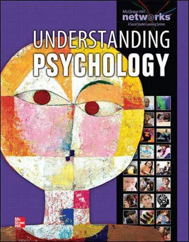 9780076631940: Understanding Psychology, Student Edition